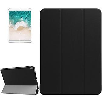 Premium Smart cover black case for Apple iPad Pro 10.5 2017