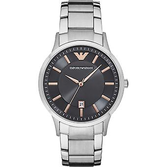 Emporio Armani Mens Gents Wrist Watch AR2514