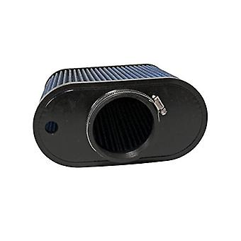BBK 1788 BBK Cold Air Intake Replacement High Flow Washable Air Filter - Blue