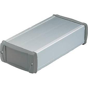 Bopla BOS Ecoline ELP 1050-200 83105200.MT7 الضميمة العالمية 200 × 106 × 52 رماد غبار الألومنيوم (RAL 7037) 1 pc(s)