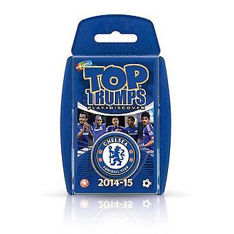 Principales triunfos - Chelsea FC 2014-15
