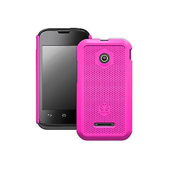 5 Pack -Trident Precision Case for Huawei Prism II / Glory / Inspira (Pink)