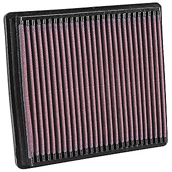 K&N 33-2044 High Performance Replacement Air Filter