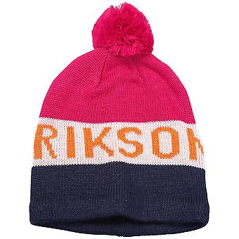 Didriksons Tomba kinderen Beanie Hat - warme Cerise