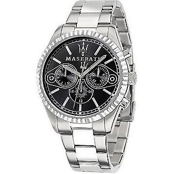 Maserati watches mens watch Competizione R8853100014