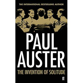 The Invention of Solitude (Main) by Paul Auster - 9780571288328 Book
