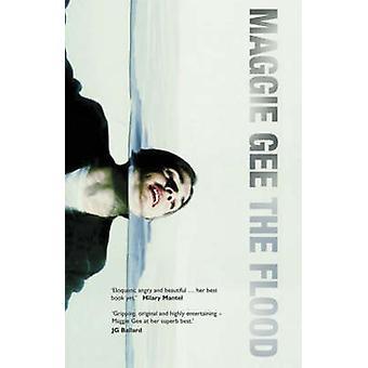 Översvämning (ny upplaga) av Maggie Gee - 9780863565120 bok