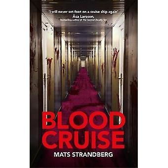 Blod kryssning - en spännande sommar Kylmaskin från den nya Stephen King av