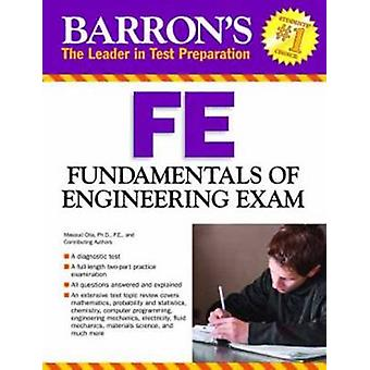 Fundamentals of Engineering Exam (3rd Revised edition) by Olia Masoud