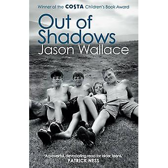للخروج ظلال بوالاس جيسون-كتاب 9781849390484