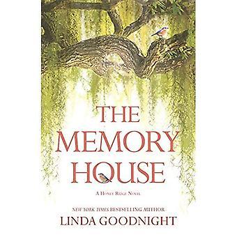 The Memory House (Honey Ridge)