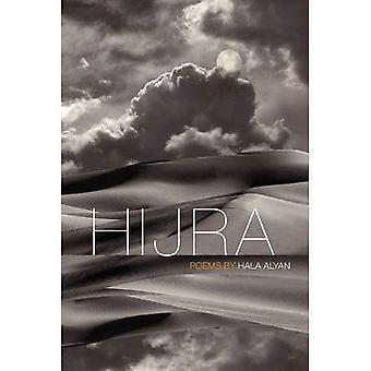 Hijra (Crab Orchard Series in Poetry Editor's Selection)