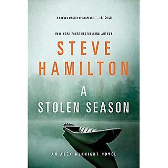 A Stolen Season (Alex McKnight Mysteries)