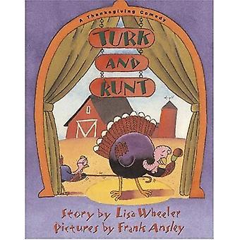 Turk und Zwerg: ein Thanksgiving-Komödie