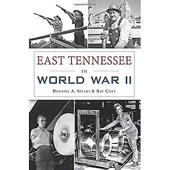 East Tennessee under andra världskriget (militär)