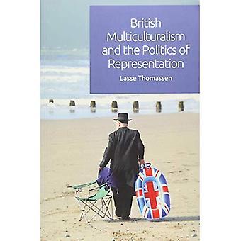 Multiculturalismo britannico e la politica della rappresentazione