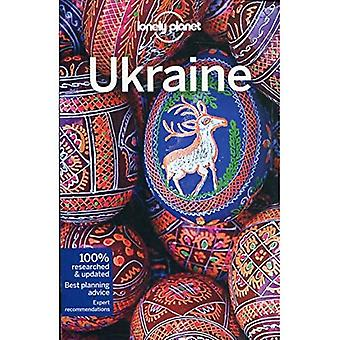 Ukraine de Lonely Planet (Guide de voyage)