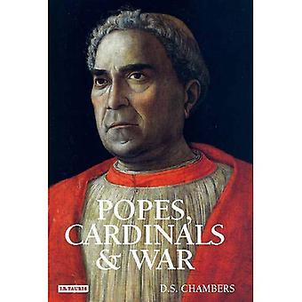 Papi, cardinali e guerra: la Chiesa militare nel Rinascimento ed Early Modern Europe