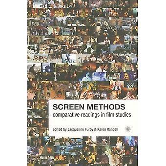 Bildschirm-Methoden: Vergleichende Messungen der Filmwissenschaft