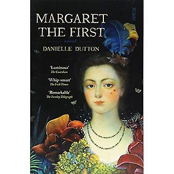 Margaret le premier