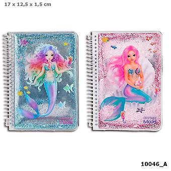 Notebook Fantasy Model