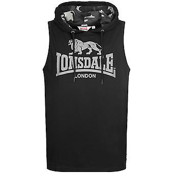 Lonsdale mens tank top Ponsonby