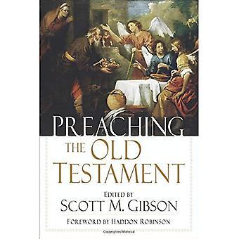 Predika gamla testamentet