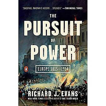 The Pursuit of Power: Europe 1815-1914 (Penguin History of Europe)