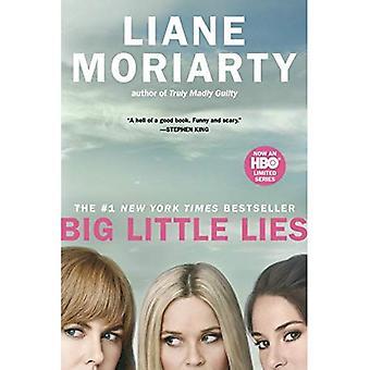 Tette piccole bugie (Movie tie-in)