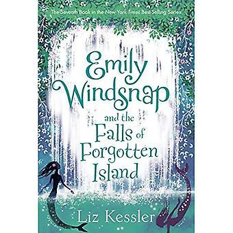 Emily Windsnap y las Cataratas de la isla olvidada (Emily Windsnap)