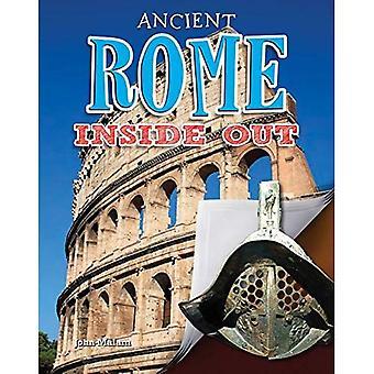 Antiikin Rooman sisältä ulos (antiikin maailma Inside Out)