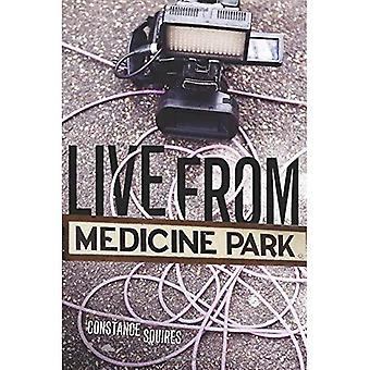Live fra medisin Park