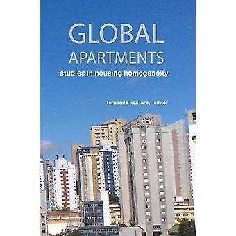Global Apartments by Lara & Fernando