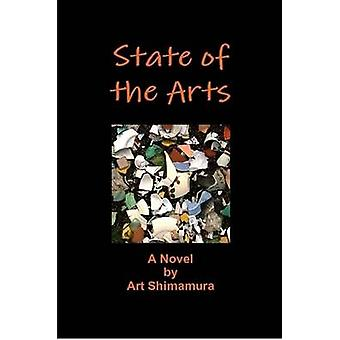 State of the Arts by Shimamura & Art