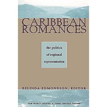 Caribbean Romances Ppb by Edmondson & Belinda