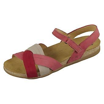 El Naturalista Zumaia N5242sandalo universal summer women shoes