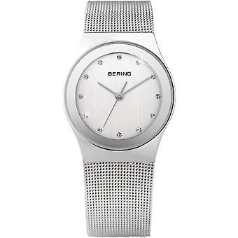 Reloj a Bering 12927-000 - acero dinero e mujer