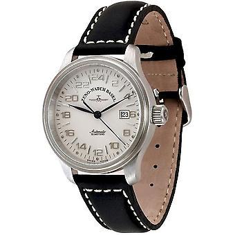 Zeno-watch mens watch NC retro 24 hours 9563-24-e2