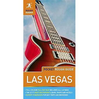Pocket Rough Guide Las Vegas by Rough Guides - 9780241186848 Book
