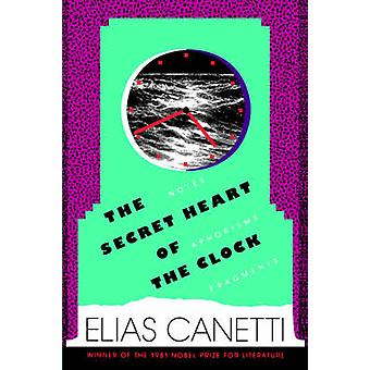 The Secret Heart of the Clock - Notes - Aphorisms - Fragments - 1973-1
