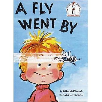 A Fly Went by (Beginner Books - 3) Book