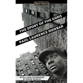 The Sport of the Gods by Paul Laurence Dunbar - William L Andrews - 9