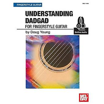 Understanding Dadgad by Doug Young - 9780786687237 Book