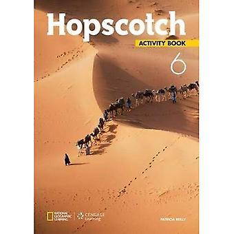 Hopscotch: Activity Book 6