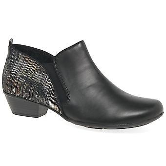 Remonte Mildred Womens High Cut Court Schuhe