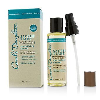 Carol's Daughter Sacred Tiare Anti-Breakage & Anti-Frizz Smoothing Serum (For Damaged, Fragile, Frizzy & Unruly Hair) 60ml/2oz