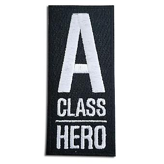 Patch - One-Punch Man - A Class Hero New Iron-On ge44133