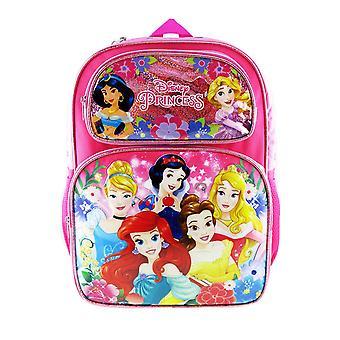Backpack - Disney Princess - Pretty Princess Pink 16