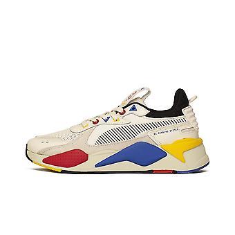 Puma Rsx Colour Theory Whisper 37092001   men shoes