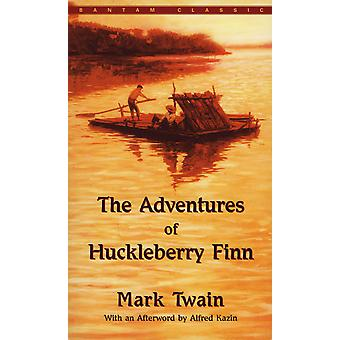 As Aventuras de Huckleberry Finn 9780553210798
